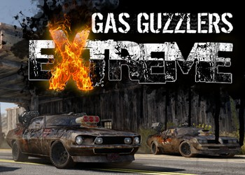 Gas Guzzlers Extreme: Обзор