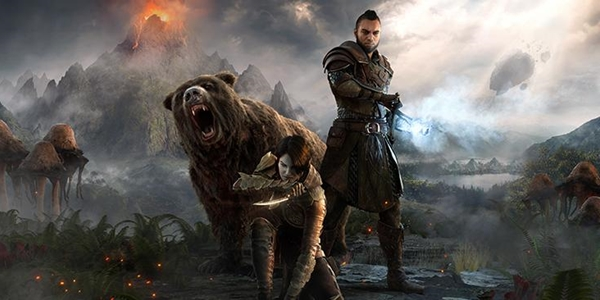 Bethesda представила релизный трейлер The Elder Scrolls Online: Morrowind (видео)