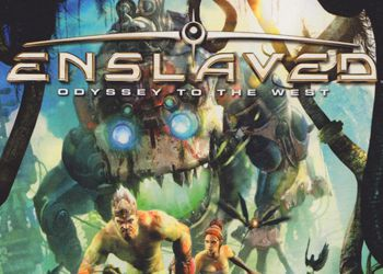 Enslaved: Odyssey to the West: Видеообзор