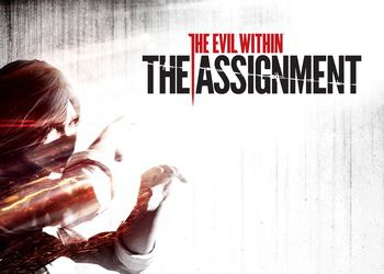 The Evil Within: The Assignment: Видеообзор