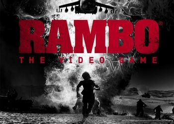 Rambo: The Video Game: Обзор