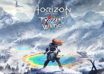 Horizon: Zero Dawn - The Frozen Wilds: Видеообзор