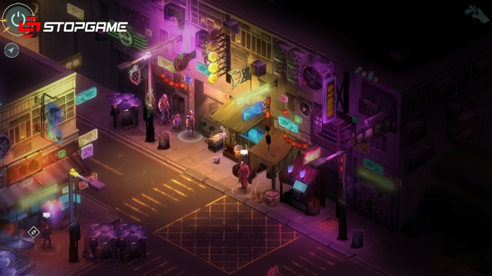 Shadowrun: Hong Kong: Обзор