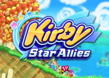 Kirby Star Allies: Обзор