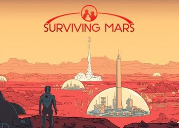 Surviving Mars: Видеообзор