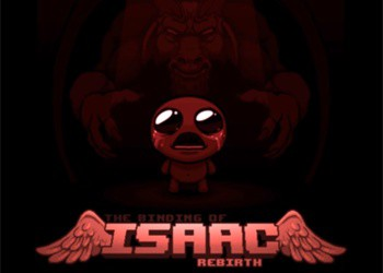 The Binding of Isaac: Rebirth: Видеообзор