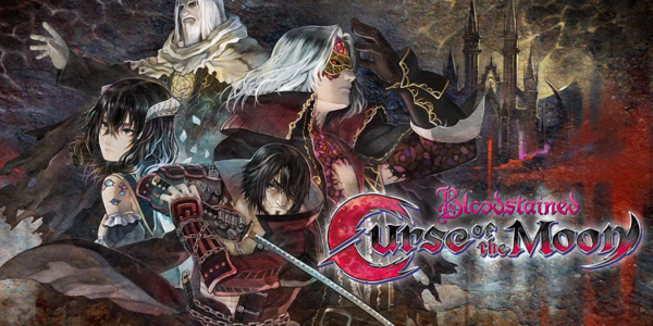 Bloodstained: Curse of the Moon выйдет 24 мая