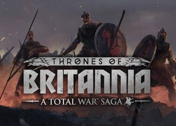 A Total War Saga: Thrones of Britannia: Видеообзор