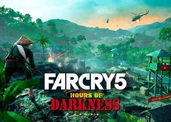 Far Cry 5: Hours of Darkness: Обзор