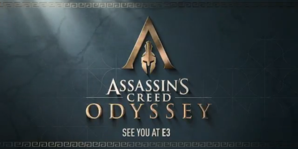 Assassin's Creed Odyssey ушла в печать