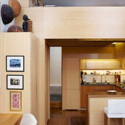 Советы по обустройству малогабаритных квартир