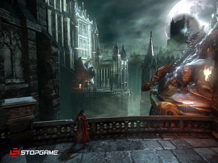 Castlevania: Lords of Shadow 2: Обзор