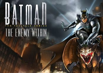Batman: The Enemy Within - The Telltale Series: Обзор