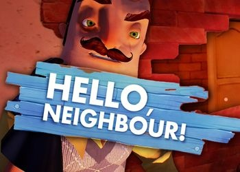 Hello Neighbor: Видеообзор