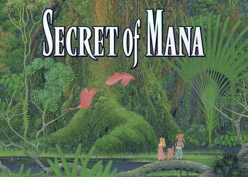 Secret of Mana: Обзор
