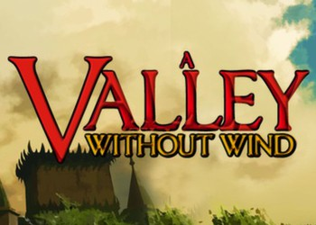 A Valley Without Wind: Обзор