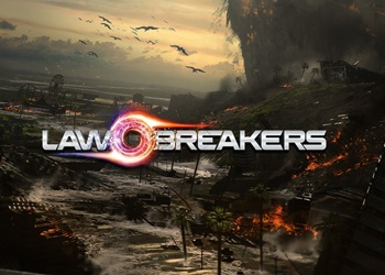LawBreakers: Видеообзор