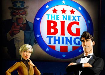 The Next BIG Thing: Обзор