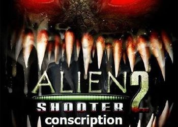 Alien Shooter 2: Conscription: Обзор